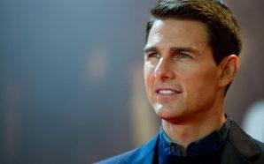 Tom Cruise, Nuh'un Dedesi Metuselah'ı Oynayacak