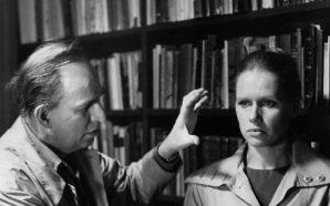 Ingmar Bergman'ın Yazdığı Sixty-Four Minutes with Rebecka 2017'de Çekilecek