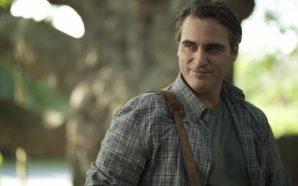 Gus van Sant Yeni Filminde Joaquin Phoenix'le Çalışacak