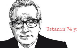 Martin Scorsese: Hollywood'un Yaşayan En İyi Yönetmeni 74 Yaşında