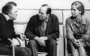 Fellini: Bergman Herkesin Dinlediği Bir Ortaçağ Ozanı Gibidir
