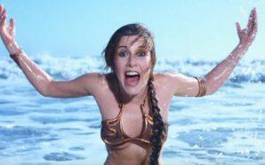 Carrie Fisher: Nasıl Ölmek İsterdim?