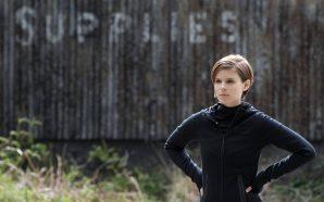 Morgan: Ex-Machina+Hanna+Alien+Bourne Kopyası Bir Bilimkurgu