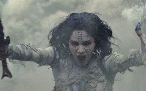 Canavarlar Evreni: Universal'dan Cruise, Depp, Crowe, Bardem'li Sinematik Bir Evren