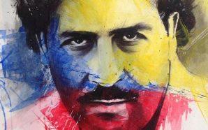 Sinemada, Edebiyatta ve Televizyonda Pablo Escobar