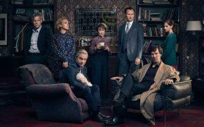 Sherlock Dördüncü Sezon: Dahilikten Aptallığa…