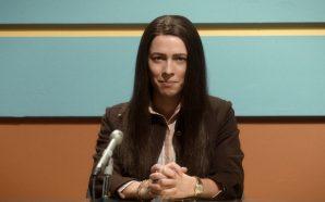 Christine: Anaakım Medyanın Aldığı Bir Hayat