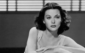 Hedy Lamarr: Oyuncu, Yıldız, Mucit!