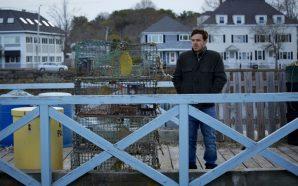 Alfonso Cuaron'un Korku Dizisinin Başrolü Casey Affleck'in