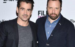 Colin Farrell ve Yorgos Lanthimos Dizi Hazırlıyorlar