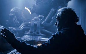 Ridley Scott: Evrende Yalnız Olduğumuzu Düşünmek Saçmalık