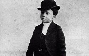 Buster Keaton: Korkunç Çocukluk Günleri