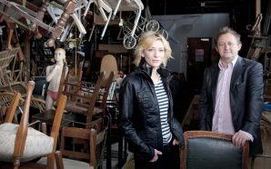 Cate Blanchett, All About Eve'i Sahneye Taşıyacak