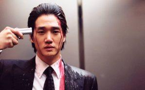 Old Boy'un Kötüsü Yu Ji-tae, von Trier'in Filminde