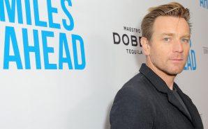 Disney'in Christopher Robin'inin Başrolü Ewan McGregor'ın Olabilir