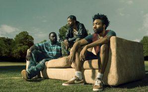 Atlanta: Siyah, Beyaz, Ölüm, Yaşam, Donald Glover!