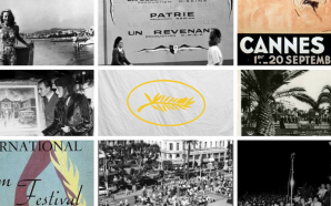 Tarihin İlk Cannes Film Festivali