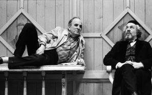 Erland Josephson, Ingmar Bergman'ı Anlatıyor
