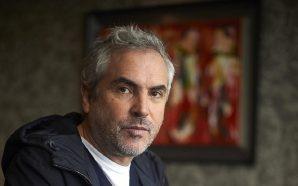 Alfonso Cuaron: Guillermo Del Toro Benim Gibi Mavi Yakalı