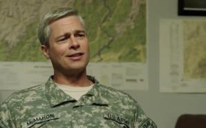 War Machine: Tüm Gerçekliğiyle Askeriye Müsameresi