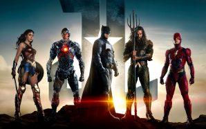 Boxoffice: Justice League ABD'deki 96M$ Açılışla Üzdü