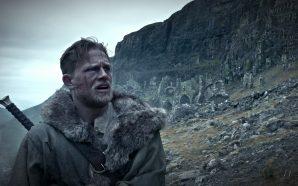 King Arthur: Yıldız Oyunculu Projeden Gişede Batan Filme