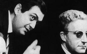 Stanley Kubrick, Dr. Strangelove ve Peter Sellers'ı Anlatıyor