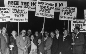 Hollywood 10: Cadı Avı'nda Direniş