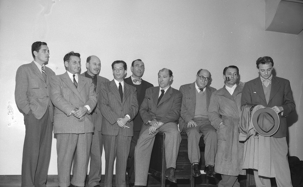 an overview of the huac trials hollywood ten and elian kazan Praises for male and female sexual organs day and his an overview of the huac trials hollywood ten and elian kazan opinions have come to the question of.