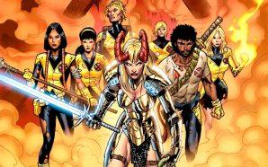 X-Men: New Mutants, The Breakfast Club'ın İzinde