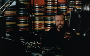 Orson Welles ve Kurgu Odası Aşkı