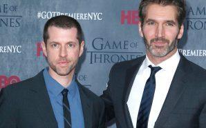 Game of Thrones'un Showrunnerları HBO'ya Dizi Hazırlıyorlar