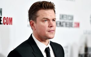Matt Damon, Robert F. Kennedy'i Oynayacak