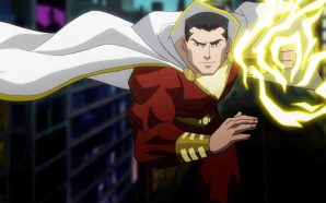 DC'nin Sıradaki Filmi Shazam!