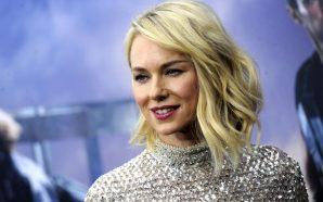 Naomi Watts Dört Film ve Üç Diziyle Dönecek