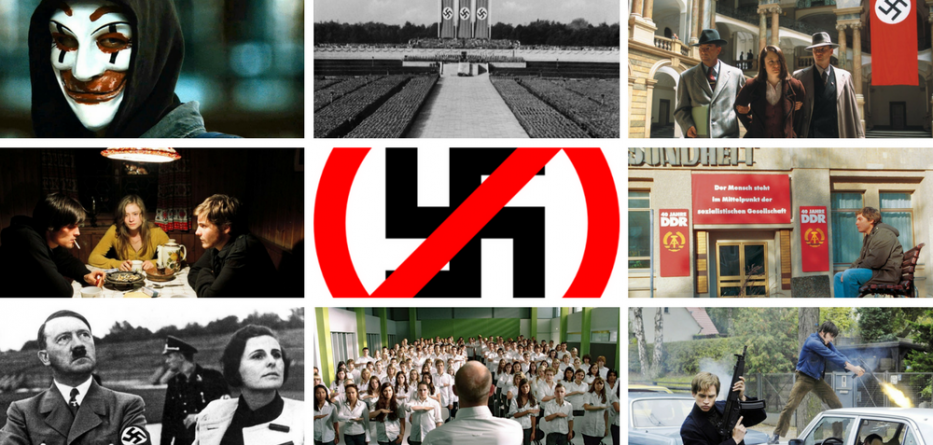 Bakınız 2000li Yılların En Iyi Alman Anti Faşist Filmleri
