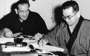 Yasujiro Ozu ve Kogo Noda: Dostluk, Alkol ve Başyapıtlar