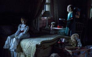 Boxoffice: WB'nin Korku Filmi Annabelle Haftanın Lideri