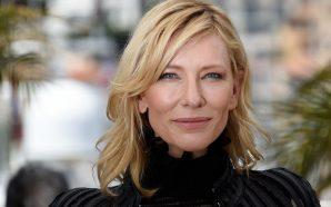 Cate Blanchett, Eli Roth'un Korku Filminde Bir Cadıyı Oynayabilir