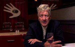 David Lynch'in En Geniş Sergisi Polonya'da Açılıyor