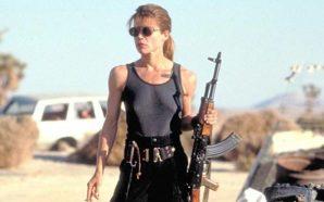 Linda Hamilton, Terminator Serisine Dönüyor