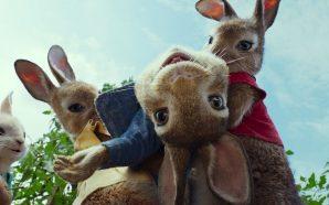 Peter Rabbitt: Masal Kitabından Sinemaya