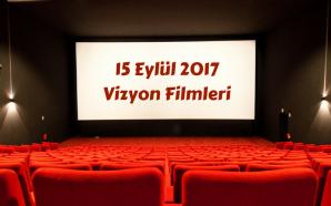 15 Eylül 2017 Vizyon Filmleri: Korku Haftası