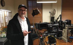 David Fincher, HBO'nun İptal Ettiği Utopia Hakkında Konuştu