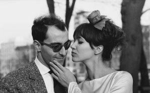 Anna Karina- Jean Luc Godard Aşkı Nasıl Başladı?
