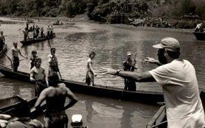 Apocalypse Now: Setinde Kıyamet Yaşanan Film