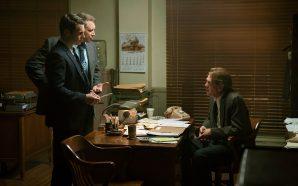 Mindhunter: David Fincher, Zodiac'ın İzinde
