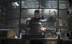 The Punisher: Netflix/Marvel'ın En İyi Dizilerinden [Ama O Kadar da…