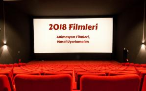 2018 Animasyon Filmleri, Masal Uyarlamaları