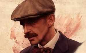 Karakter Analizi: Arthur Shelby (Peaky Blinders)